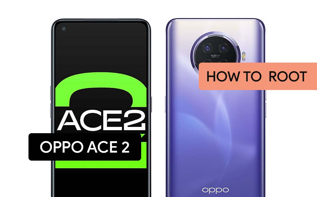 Root Oppo Ace 2