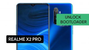 How to Unlock Bootloader on Realme X2 Pro? Official Method!