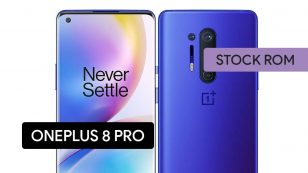 Install Stock ROM on OnePlus 8 Pro [Stock Firmware / Unbrick]