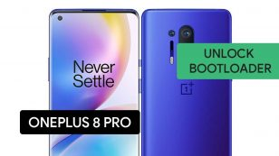 How to Unlock Bootloader on OnePlus 8 & 8 Pro – Fastboot & ADB