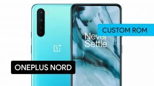OnePlus Nord Custom ROM Installation – Easiest Way!