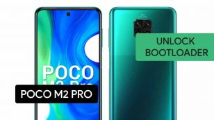 How to Unlock Bootloader on POCO M2 Pro – Mi Unlock Tool